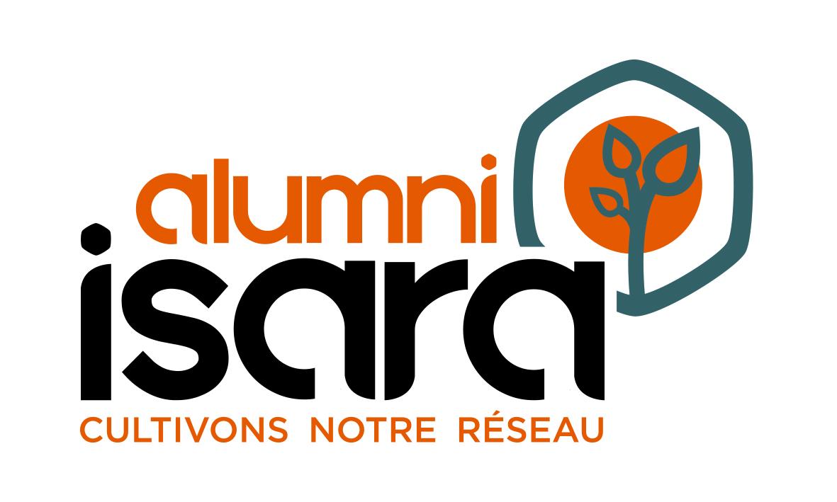 """Résultat de recherche d'images pour """"logo alumni isara"""""""